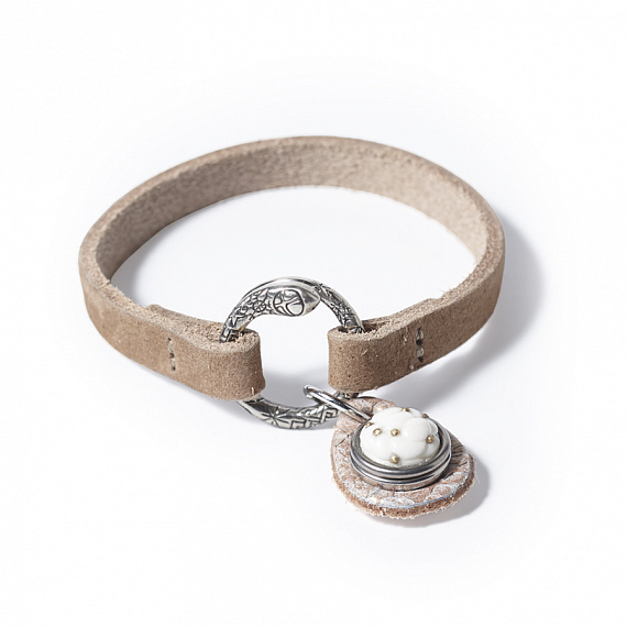 Petite Bracelet Venus Ring Natural